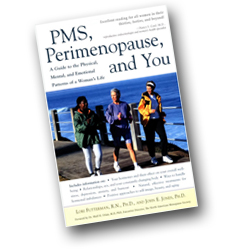 PMS, Perimenopause, and You