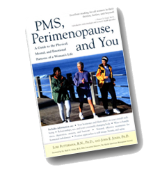 PMS, PERIMENOPAUSE & YOU